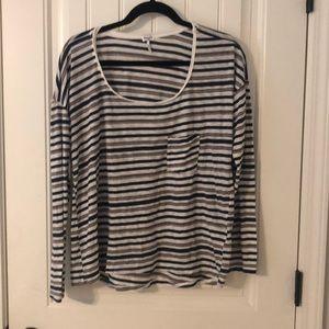 Splendid Long Sleeved Shirt